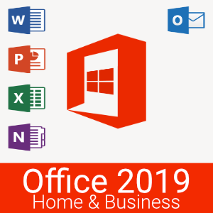 MS Office Home & Business 2019